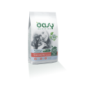 Oasy One Animal Protein - Puppy & Junior Mini Salmone