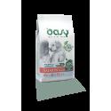 Oasy One Animal Protein - Puppy & Junior All Breeds Salmone