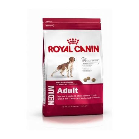 Royal Canin - Size Health Nutrition Medium - Adult