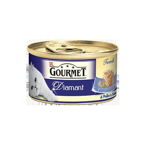 Gourmet Diamant Tenerelli Di Pollo In Gelèe