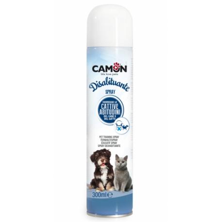 Camon Disabituante Spray