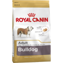 Royal Canin Breed Health Nutrition - Bulldog Adult 12+2kg