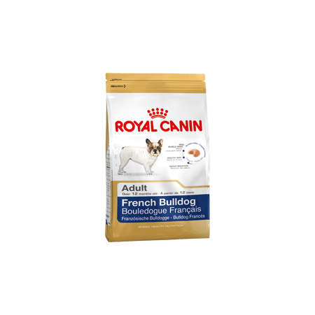 Royal Canin Breed Health Nutrition - French Bulldog Adult