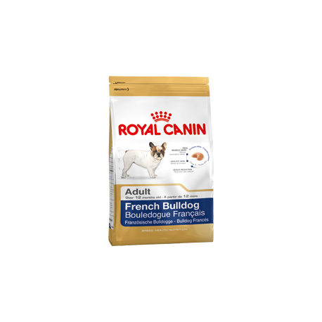 Royal Canin - French Bulldog Adult