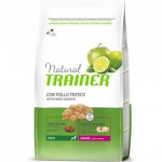 Natural Trainer Junior Maxi (9-24 Mesi)