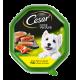 Cesar Selezione dell'Orto - Patè con Cuore di Verdure e Pollo