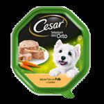 Cesar Selezione dell'Orto - Patè con Pollo e Carotine