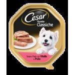 Cesar Ricette Classiche Patè con Vitello e Pollo