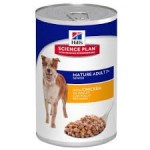 Hill's Canine Mature Adult Active Longevity Lattina Con Pollo