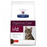 Hill's Prescription Diet Feline I/D Secco