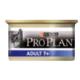 Pro Plan Adult 7+  Mousse con Tonno