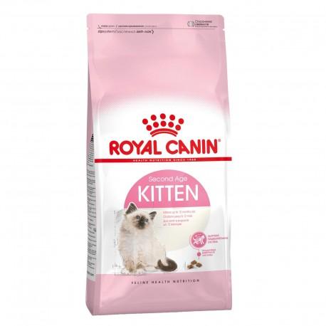 Royal Canin Feline Health Nutrition - Kitten