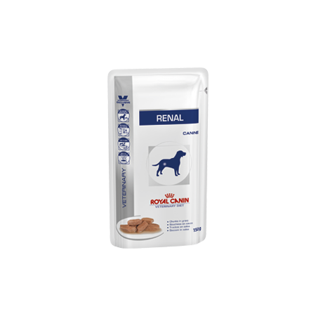 Royal Canin Veterinary Diet - Renal Bustina