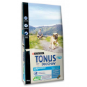 Tonus Dog Chow Puppy Large Breed Tacchino