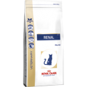 Royal Canin Veterinary Diet - Renal Feline