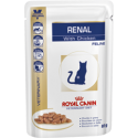 Royal Canin Veterinary Diet - Renal with Chicken - Umido