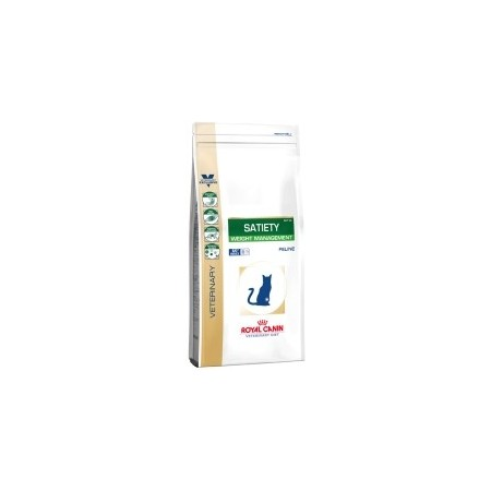 Royal Canin Veterinary Diet - Satiety Weight Management Dry Gatto