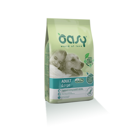 Oasy Dog Adult Large